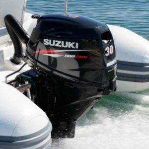 Motori barca