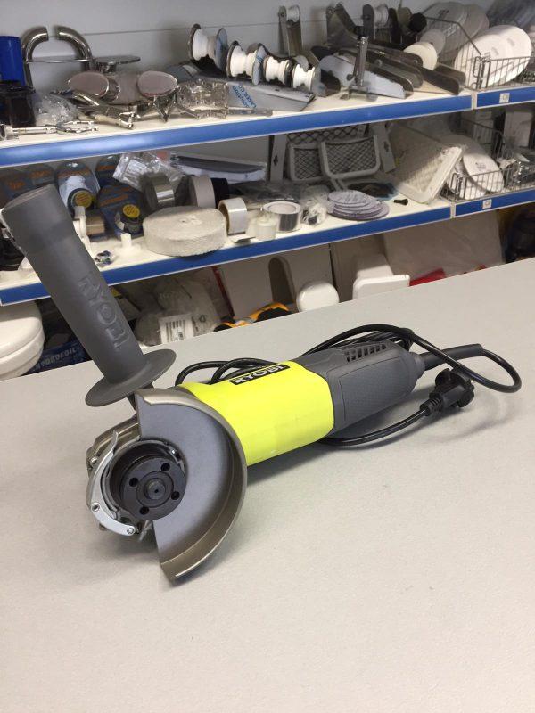 Smerigliatrice angolare 800W 115mm